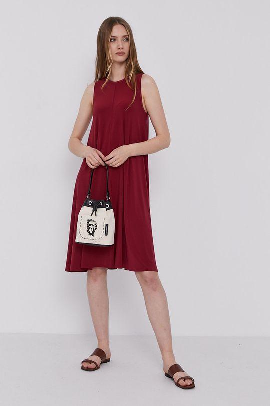 Max Mara Leisure - Sukienka czerwony