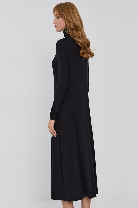 Max Mara Leisure - Sukienka 4 % Elastan, 96 % Modal