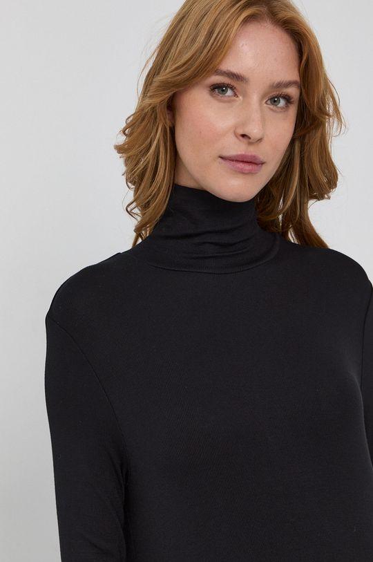 czarny Max Mara Leisure - Sukienka