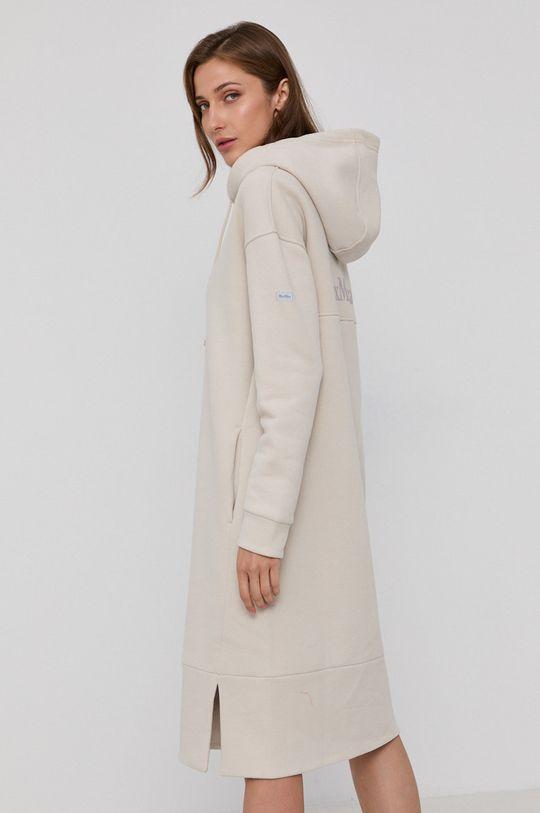 Max Mara Leisure - Sukienka 65 % Bawełna, 35 % Poliester