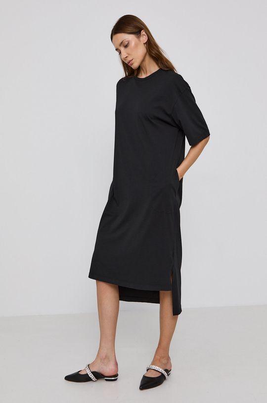 MAX&Co. - Bavlnené šaty  100% Bavlna
