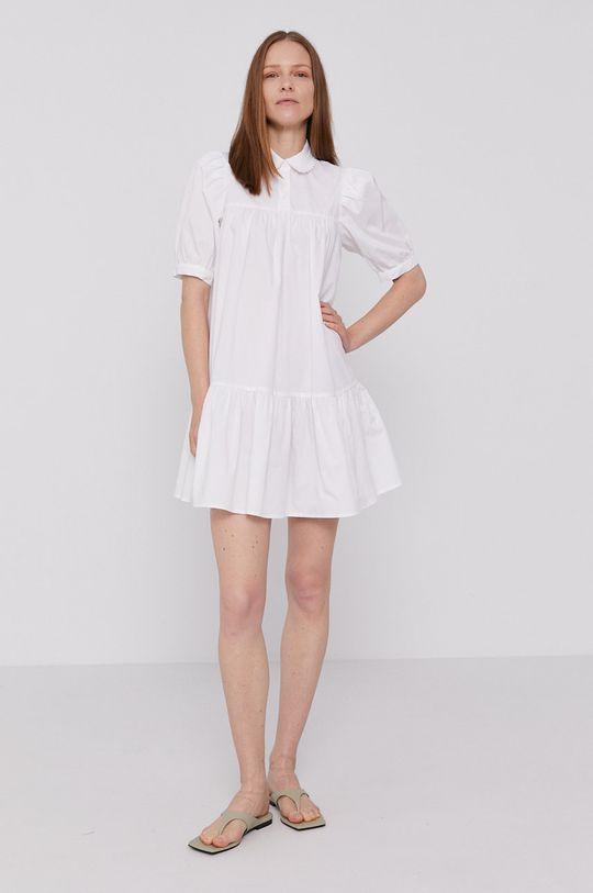 Levi's - Sukienka biały