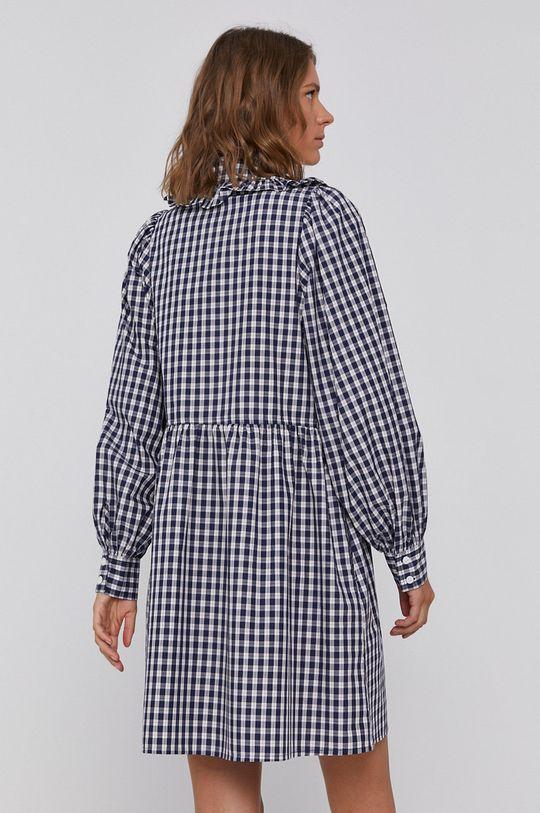 Levi's - Sukienka bawełniana 100 % Bawełna