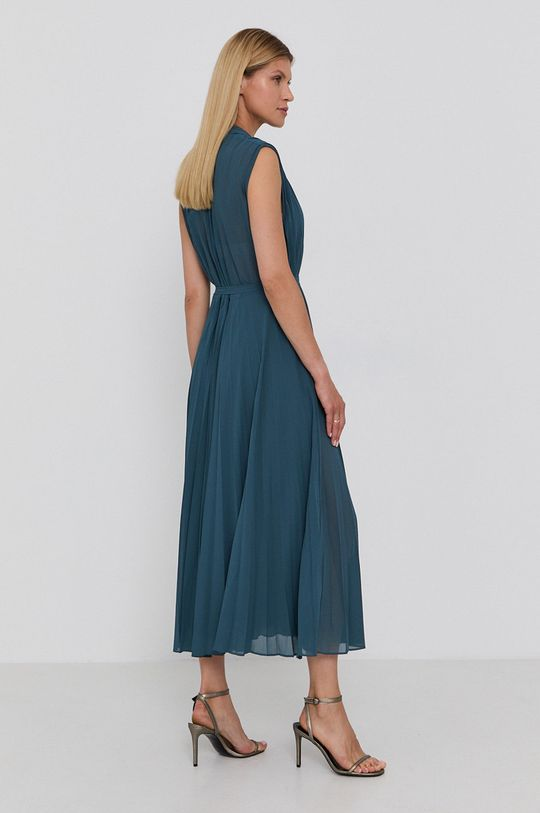 Samsoe Samsoe - Sukienka Podszewka: 100 % Poliester z recyklingu, Materiał zasadniczy: 100 % Poliester z recyklingu