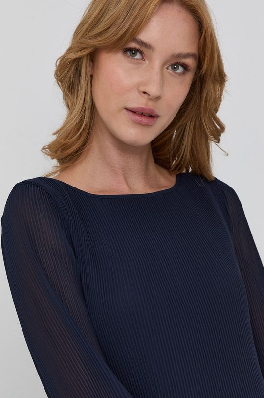 bleumarin Boss - Rochie