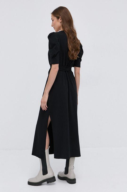 Liu Jo - Sukienka 95 % Bawełna, 5 % Elastan