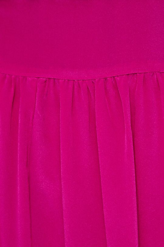 Karl Lagerfeld - Sukienka jedwabna