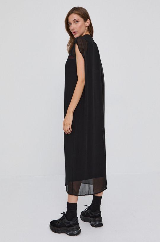 Karl Lagerfeld - Sukienka Podszewka: 100 % Bawełna, Materiał zasadniczy: 100 % Poliester