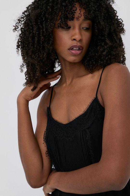 černá Twinset - Šaty