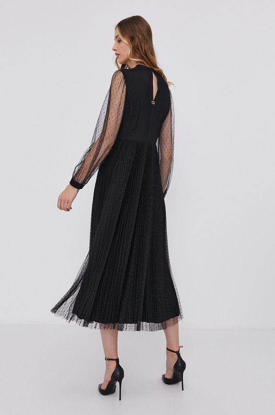 Twinset - Sukienka 100 % Poliester