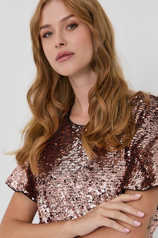 roz Twinset - Rochie