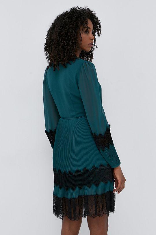 Twinset - Šaty  Podšívka: 100% Polyester Hlavní materiál: 100% Polyester Jiné materiály: 100% Polyester