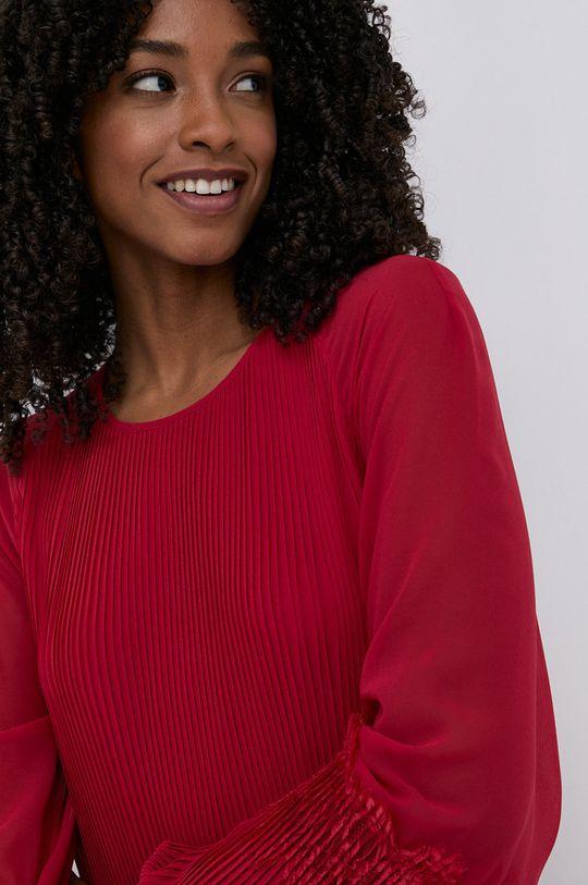 červená Twinset - Šaty