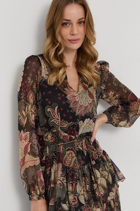 vícebarevná Twinset - Šaty