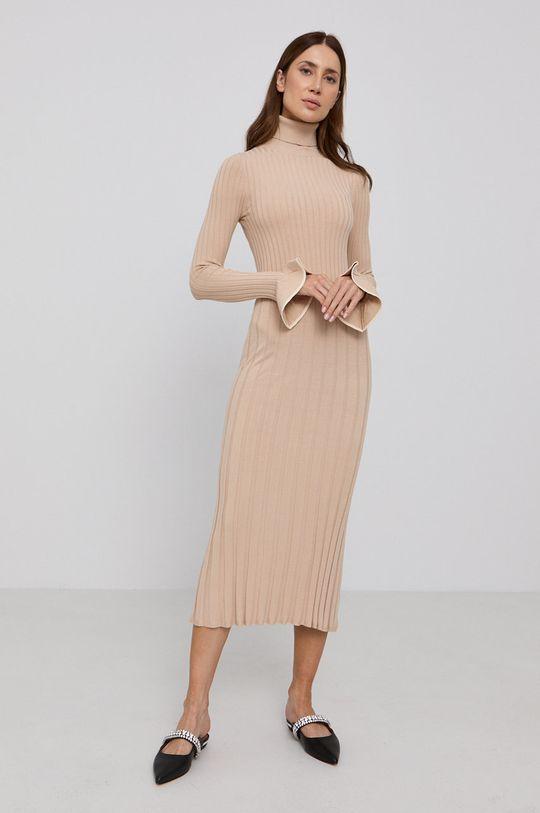Twinset - Šaty tělová