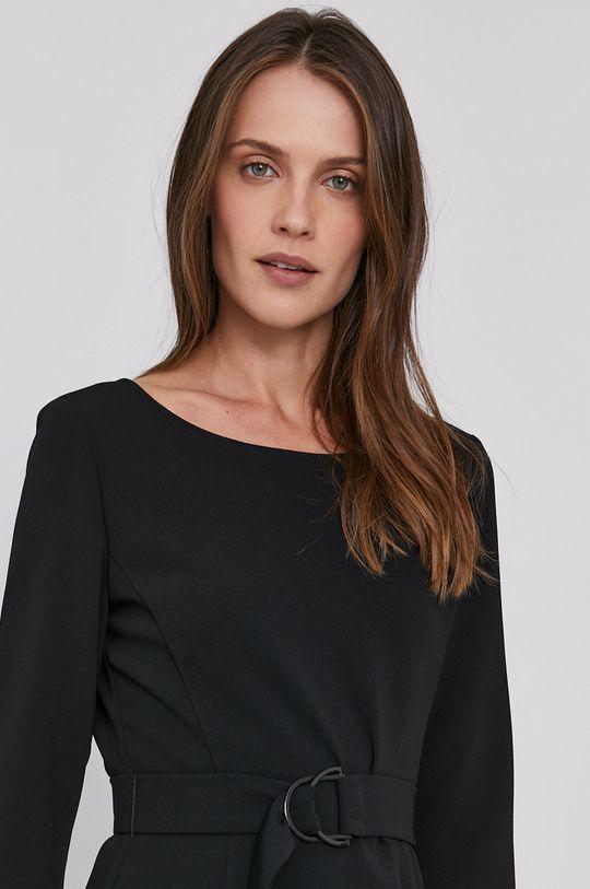 černá Pennyblack - Šaty