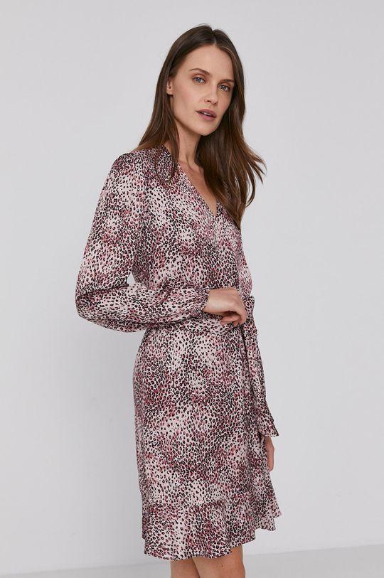 różowy Pennyblack - Sukienka Damski