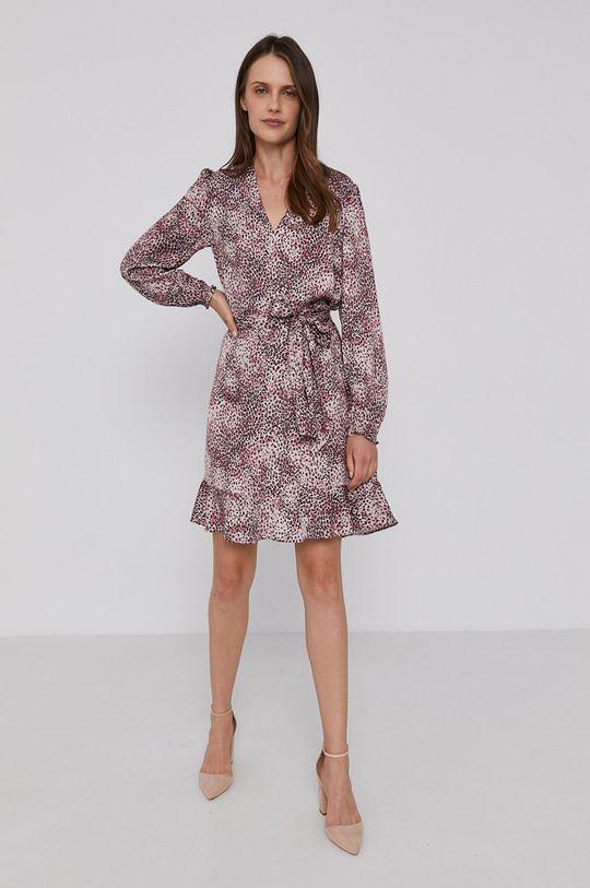 Pennyblack - Sukienka różowy