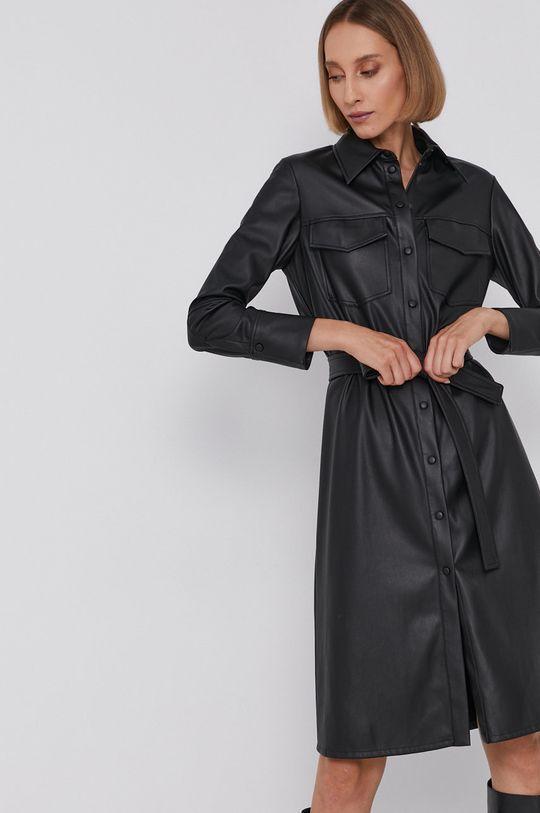 czarny Pennyblack - Sukienka Damski