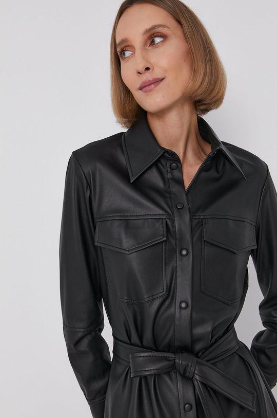 czarny Pennyblack - Sukienka