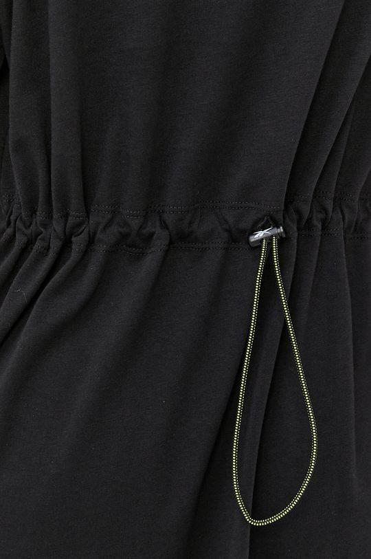 Reebok - Bavlněné šaty