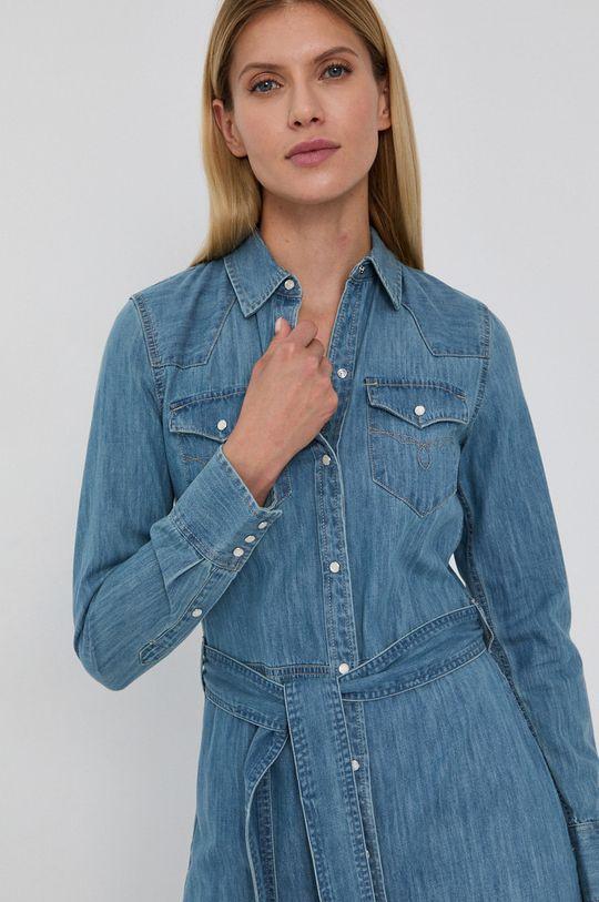 Lauren Ralph Lauren - Sukienka jeansowa Damski