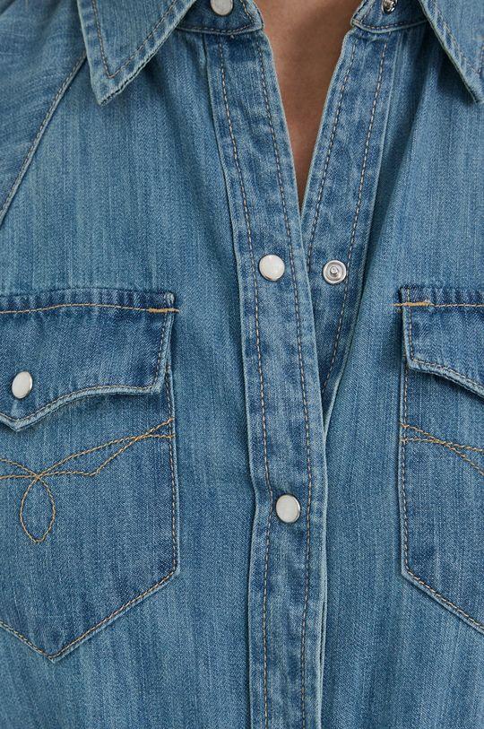 Lauren Ralph Lauren - Sukienka jeansowa