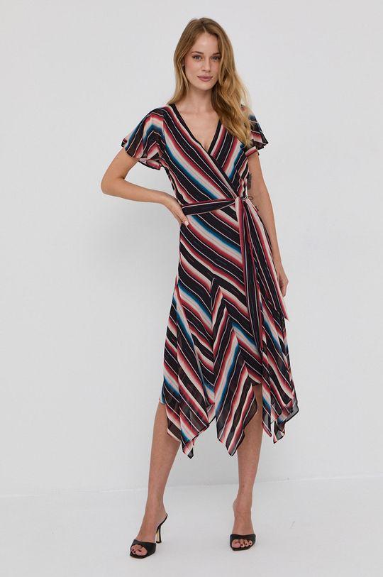 Lauren Ralph Lauren - Šaty vícebarevná