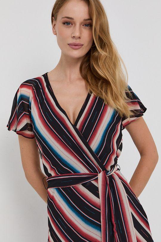vícebarevná Lauren Ralph Lauren - Šaty