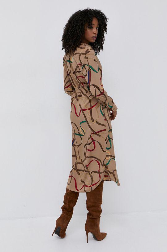 Lauren Ralph Lauren - Šaty  100% Polyester