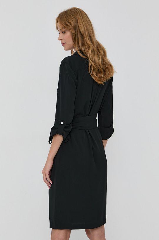 Lauren Ralph Lauren - Sukienka 100 % Poliester