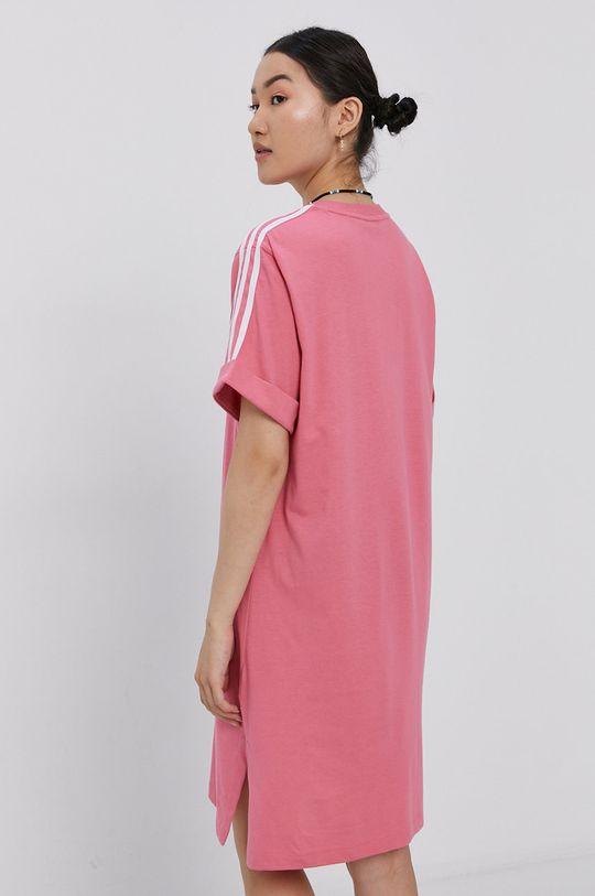 adidas Originals - Sukienka 100 % Bawełna