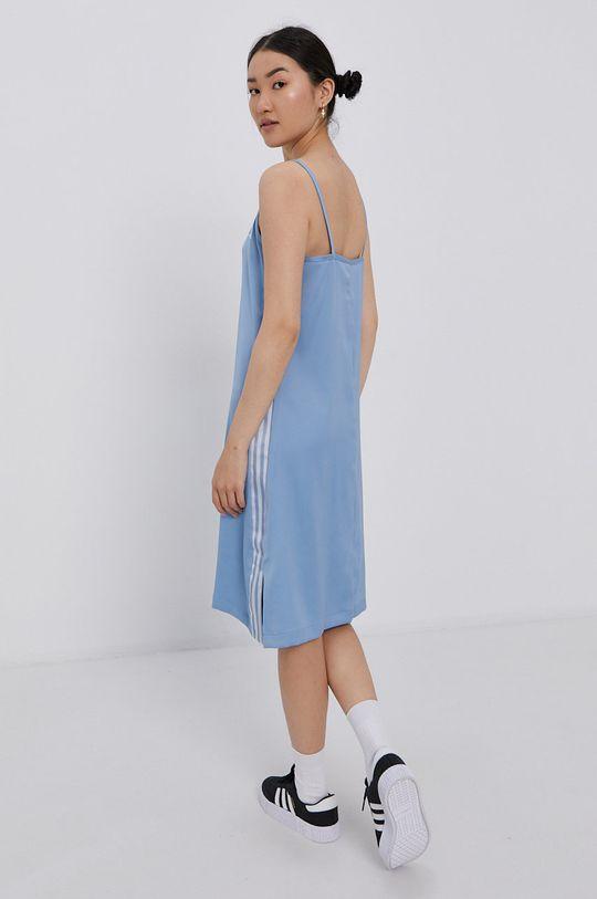 adidas Originals - Šaty  7% Elastan, 93% Recyklovaný polyester