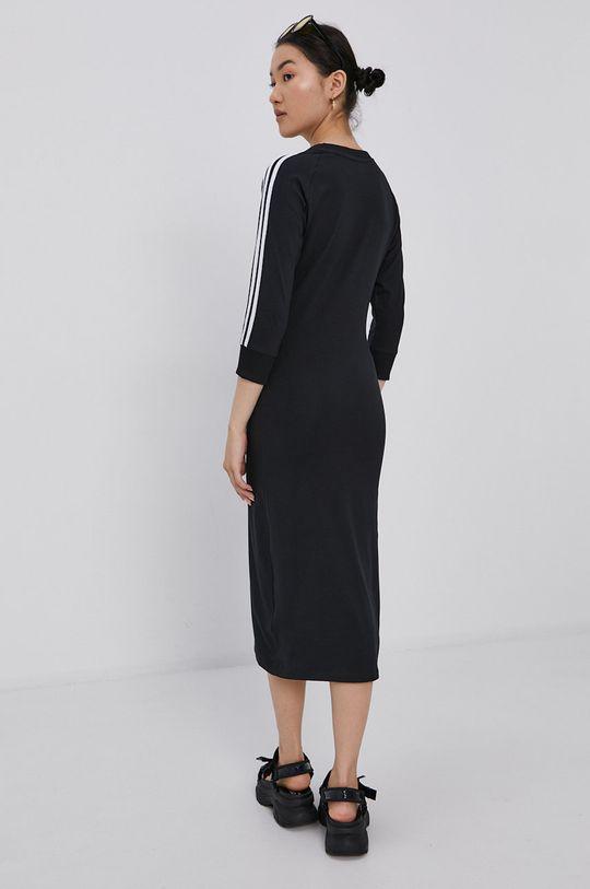 adidas Originals - Sukienka 93 % Bawełna, 7 % Elastan
