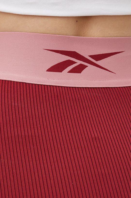 Reebok Classic - Spódnica x Cardi B 12 % Elastan, 61 % Poliester, 27 % Poliester z recyklingu