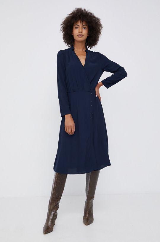σκούρο μπλε Pepe Jeans - Φόρεμα Catherine Γυναικεία