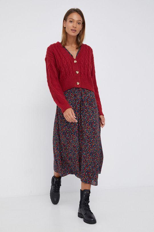 Pepe Jeans - Sukienka Babette multicolor