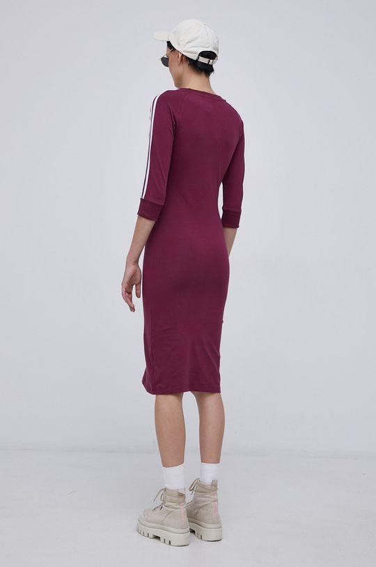 adidas Originals - Sukienka 93 % Bawełna, 7 % Spandex