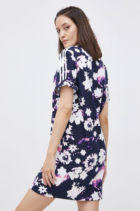 adidas Originals - Sukienka bawełniana 100 % Bawełna