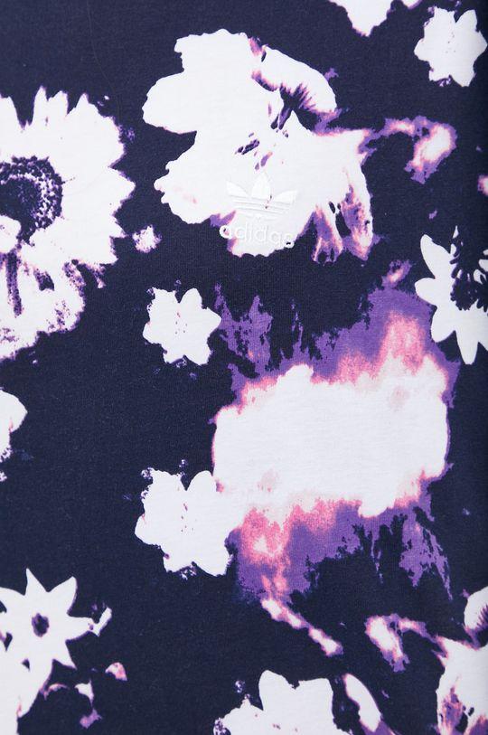 adidas Originals - Sukienka bawełniana Damski
