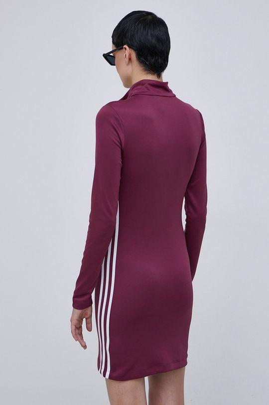 adidas Originals - Sukienka 11 % Spandex, 89 % Poliester z recyklingu