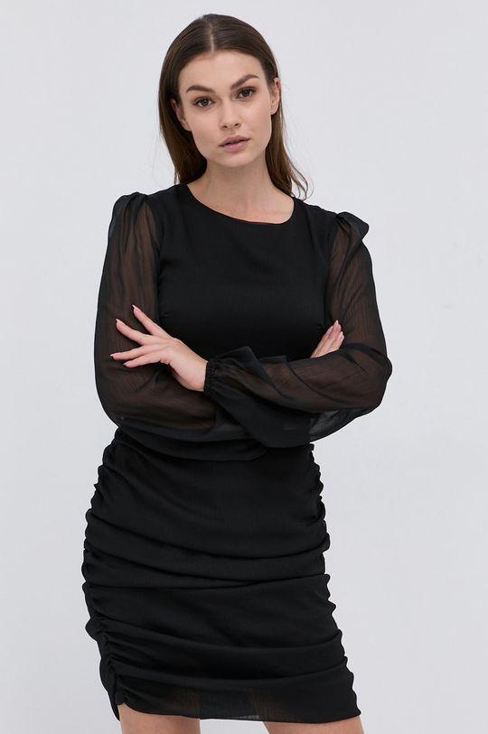 Young Poets Society - Sukienka Kaia czarny