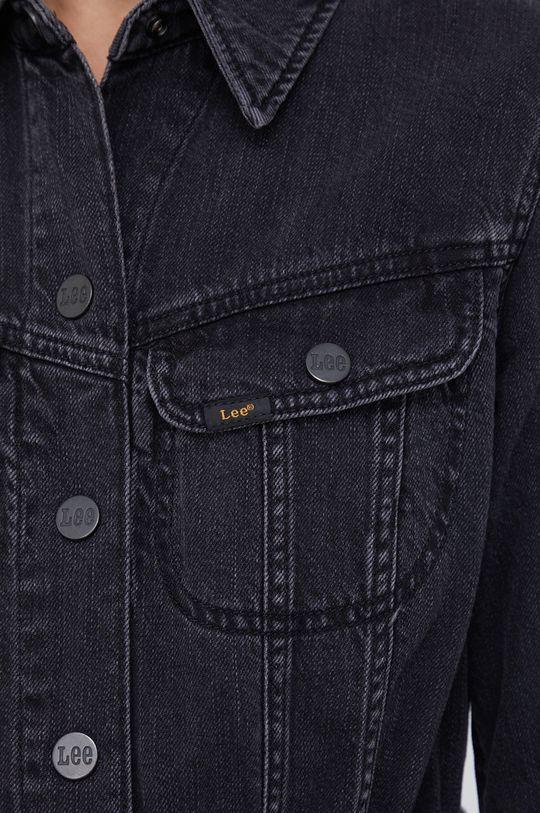 Lee - Sukienka jeansowa Damski
