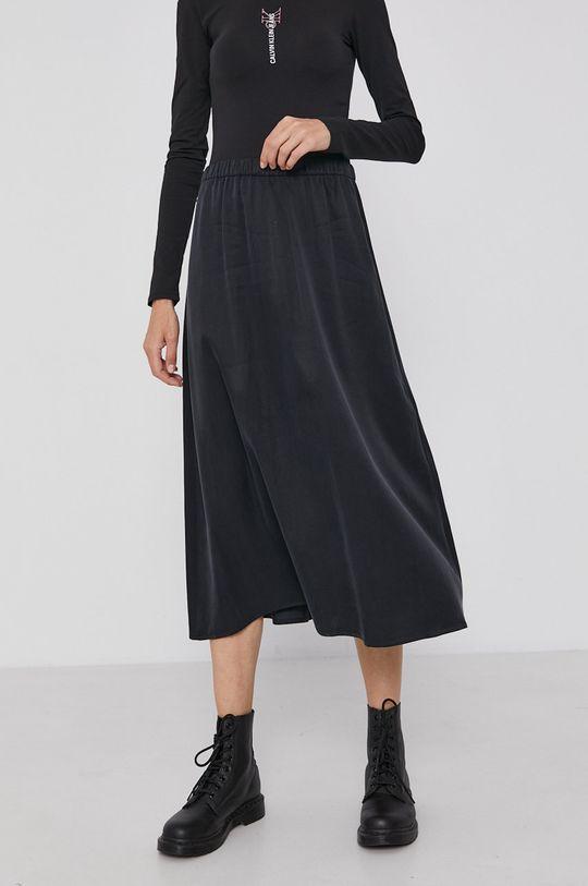 czarny Drykorn - Spódnica Rilby Damski