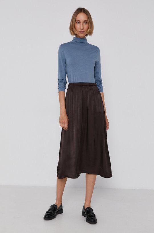 brązowy Drykorn - Spódnica Ribly Damski