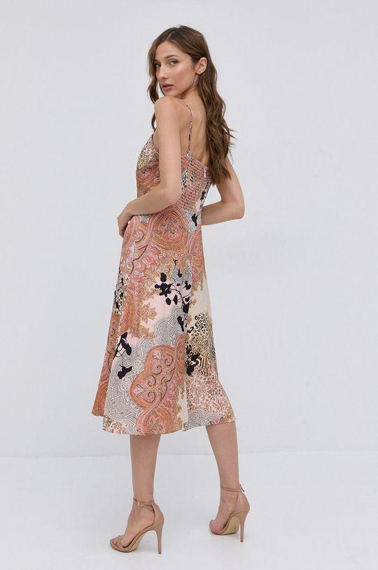 Marciano Guess - Sukienka Podszewka: 100 % Poliester, Materiał zasadniczy: 100 % Wiskoza