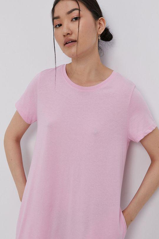 růžová Only - Šaty