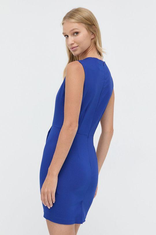 Morgan - Sukienka Podszewka: 43 % Elastomultiester, 57 % Poliester, Materiał zasadniczy: 53 % Bawełna, 3 % Elastan, 44 % Poliester