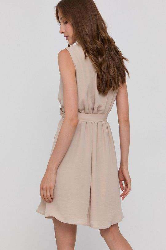 Morgan - Šaty  Podšívka: 43% elastomultiester, 57% Polyester Hlavní materiál: 100% Polyester