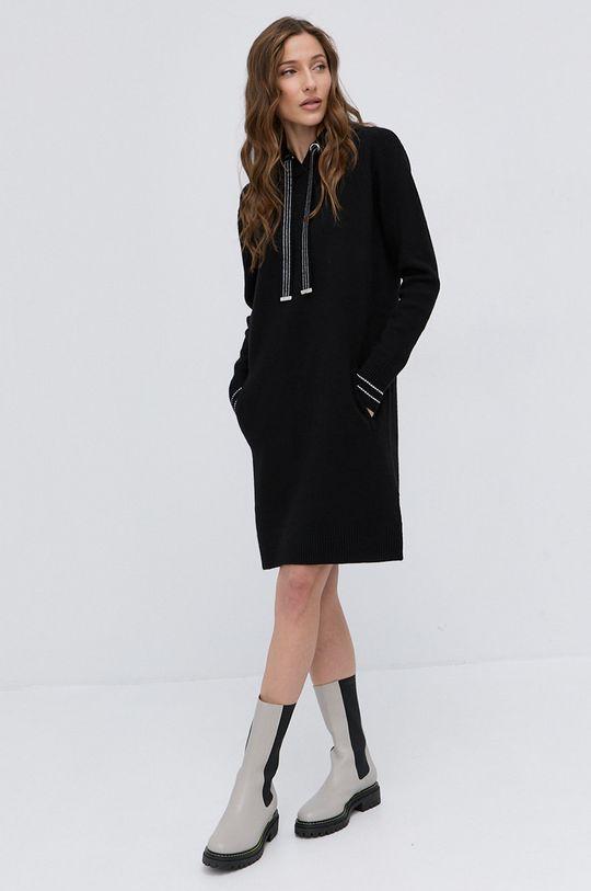 Morgan - Sukienka czarny